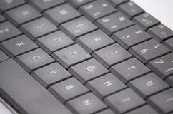 Free The Black Laptop Keyboard Royalty Free Stock Image - 129627386