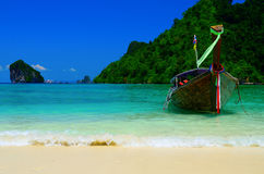 Free The Boat Of Travel Stock Photos - 30271663