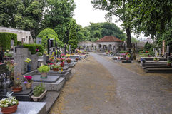 Free The Bone Church At Kutna Hora - The Cemetary Stock Images - 38117004
