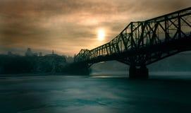 Free The Bridge Stock Images - 451514