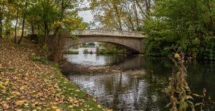 Free The Bridge Stock Photo - 61875740