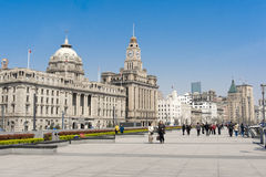 Free The Bund, Shanghai Stock Photos - 27104723