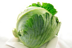 Free The Cabbage Royalty Free Stock Photo - 3016935