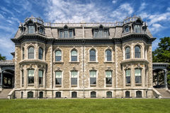 Free The Canadian Centre For Architecture CCA Royalty Free Stock Images - 84269579