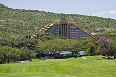 Free The Cascades Hotel At Sun City Stock Photos - 12120603