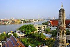 Free The Chao Praya River In Bangkok Royalty Free Stock Images - 27589669