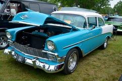 The Chevrolet Delray Stock Image