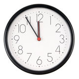 The Clock Stock Images