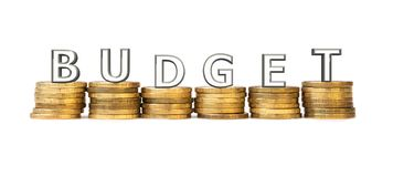 Free The Concept Of Budgeting Stock Photography - 110927372
