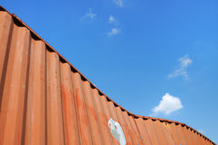 Free The Container Stock Photo - 16125650
