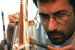 Free The Craftsman Royalty Free Stock Photos - 14222708