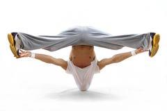 Free The Dancer Stock Photos - 2435343