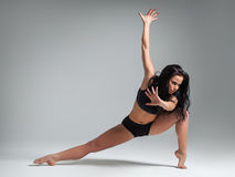Free The Dancer Royalty Free Stock Photos - 29038868