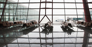Free The Departure Hall Stock Photo - 40922580