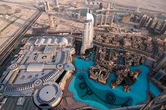 The Dubai Mall Is The World S Largest Shopping Mal Royalty Free Stock Photo