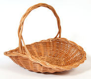 The Easter Basket Stock Photo