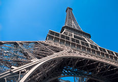 Free The Eiffel Tower Stock Image - 13561211