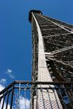 The Eiffel Tower Stock Photography