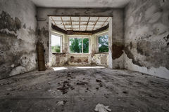 Free The Empty Room Stock Photos - 43841073