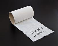 Free The End Stock Photos - 16430833