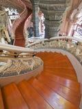 The Erawan Museum In Bangkok Royalty Free Stock Images