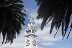 Free The Ferry Terminal At Pier 1 In San Francisco Stock Photography - 48844212