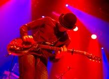 Free The Finish Band 22-Pistepirkko Live On Stage Stock Image - 16494991