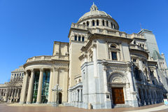Free The First Church Of Christ Scientist, Boston, USA Royalty Free Stock Images - 43908479