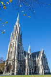 The First Church Of Otago In Dunedin, New Zealand Stock Images