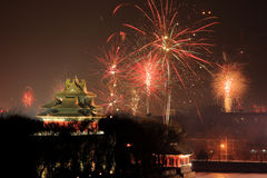 Free The Forbidden City Stock Photography - 20326842