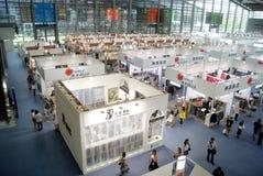 Free The Fourteenth Chinese (Shenzhen) International Brand Clothing & Accessories Fair Landscape Stock Photo - 42390000