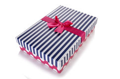 Free The Giftboxes Isolated On The White Background Royalty Free Stock Photo - 73032435