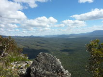 The Grampians Stock Photography