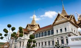 The Grand Palace Bangkok, Thailand Royalty Free Stock Image