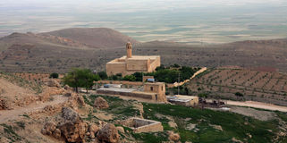 The Great Mosque Of Mardin. Royalty Free Stock Photography