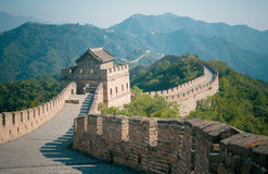 Free The Great Wall Stock Image - 11386121