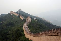 Free The Great Wall Stock Images - 2652574