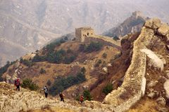 Free The Great Wall Stock Images - 5997834