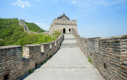 Free The Great Wall Of China Stock Images - 19623034