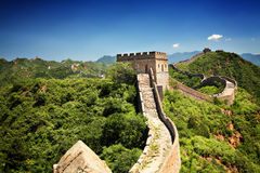 Free The Great Wall Of China Stock Photos - 34896843