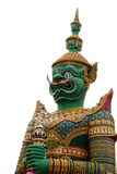 The Green Giant In Thailand Stock Photos