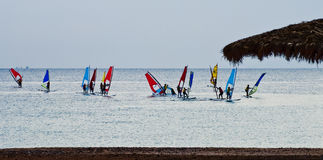 Free The Gulf Of Eilat Stock Photos - 14352243