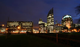 Free The Hague Skyline Stock Photo - 14643580