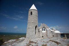 Free The Hermitage Miniature Monastery Stock Photos - 106675683