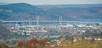 Free The Highland Capital, Inverness, Scotland. Royalty Free Stock Photos - 13129108
