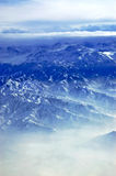 The Himalayas Stock Images