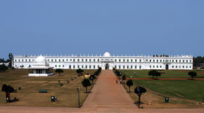 Free The Imambara Stock Photos - 16341893