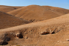 Free The Judean Desert Israel Stock Photo - 26264090