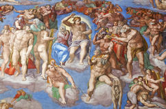 Free The Last Judgment Royalty Free Stock Image - 19748806