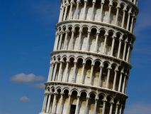 Free The Leaning Tower Of Pisa Stock Image - 22961